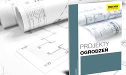 PROMOCJA: Projekt ogrodzeń - 5 opracowań w jednej dokumentacji